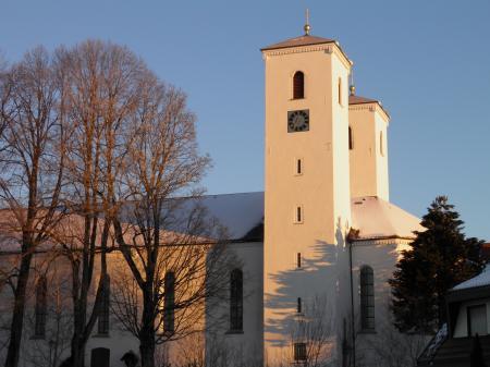 St. Zeno Kirche Herrischried