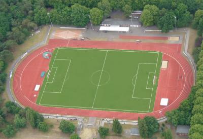 Ernst-Thälmann-Stadion