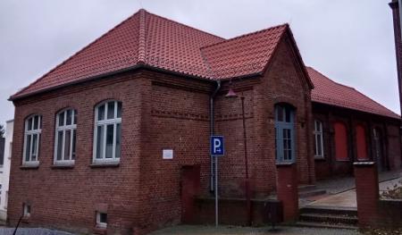 Stadthalle Warin, Schulstraße 4