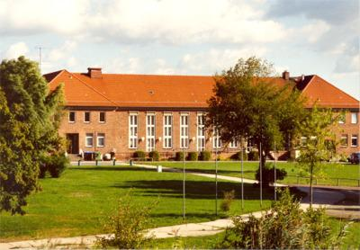 Stadtkulturhaus Genthin