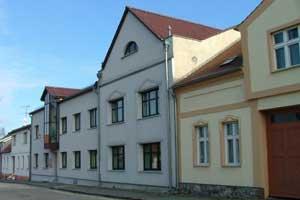 Haus der Stadtverwaltung