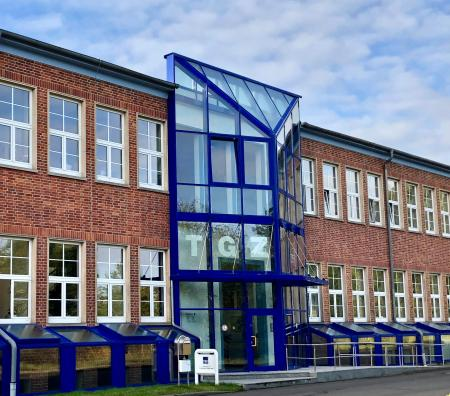www.tgz-prignitz.de | Technologie- und Gewerbezentrum Prignitz GmbH