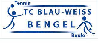 Vereinslogo TC Blau-Weiss Bengel