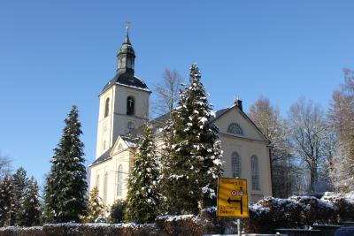 Kirche Thalheim