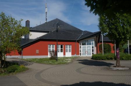 Steinkopfhalle