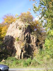 An der Steinklippe