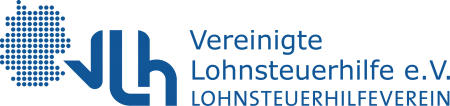 Logo von Lohnsteuerhilfeverein Vereinigte Lohnsteuerhilfe e.V.