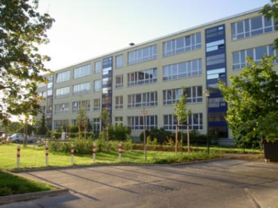 Grund- und Oberschule Rüdersdorf