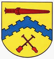 altes Wappen der ehemaligen Gemeinde Havetoftloit