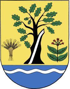 Wappen Gusow-Platkow
