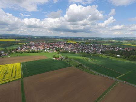 Foto Parpart/ © Gem. Willingshausen