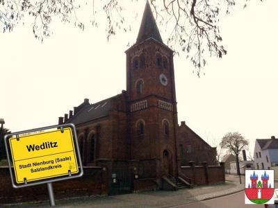 Ortsteil Wedlitz