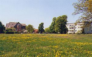 In Heinersdorf