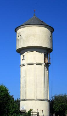 Wasserturm Wüstfeld