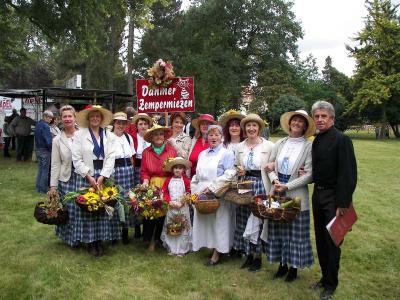 Zempermiezen zum Kreiserntefest 2008
