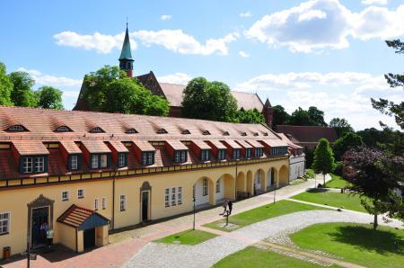 Zentrum Kloster Lehnin Gästehaus