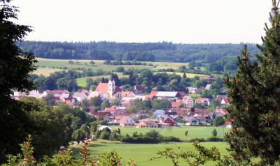 Foto: Markt Ziemetshausen