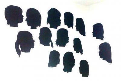 """Foto zur Meldung: """"Schatten"""" - Motto des Jugendgottesdienstes der Konfirmanden"""