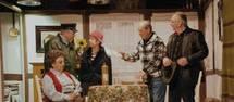 """Foto zur Meldung: Neu bei Pingels: """"Opa ward verköfft"""""""