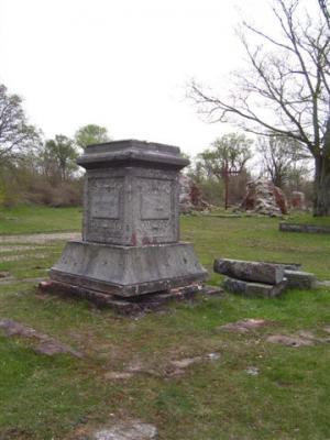 Foto zur Meldung: Rückkehr eines Denkmalsockels