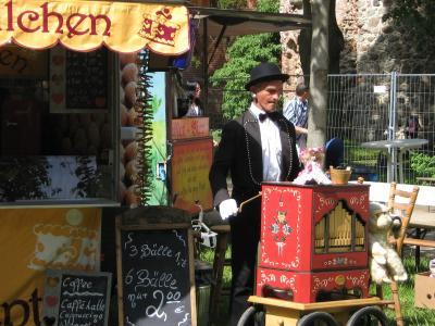 """Foto zu Meldung: Festwoche """"725 Jahre Meyenburg"""" -  Samstag"""