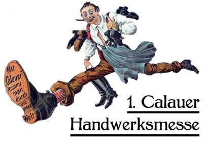 Foto zu Meldung: Aussteller für 1. Calauer Handwerksmesse im Oktober gesucht