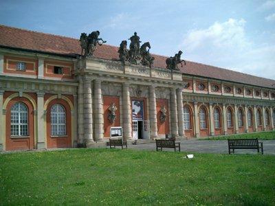 Foto zu Meldung: Ferienprogramm im Potsdamer Filmmuseum
