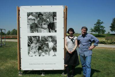 """Foto zu Meldung: Fotoprojekt zum """"Jahr der Familie"""" 2010"""