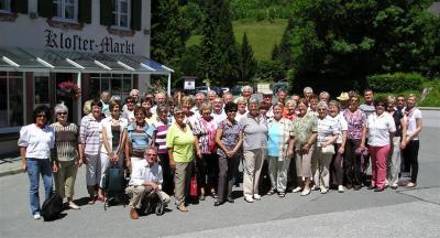 Foto zur Meldung: Siedler in Oberammergau