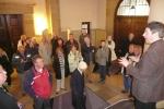 Foto zu Meldung: 20 Jahre Städtepartnerschaft Wittenberge - Elmshorn Volkshochschule Elmshorn organisiert Bürgerfahrt nach Wittenberge