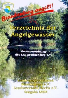 Foto zur Meldung: DAV Angelgewässer in Brandenburg & Berlin