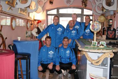 Foto zur Meldung: Mit Startschwierigkeiten in die neue Bezirksligasaison