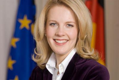 Foto zur Meldung: Linda Teuteberg: Brandenburg hat doppelt Grund zur Freude