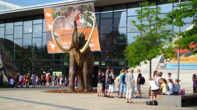 Foto zur Meldung: Biosphäre: Besucherzahl von 2009 getoppt!