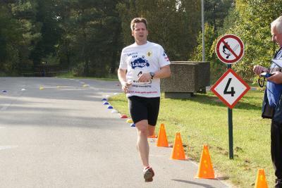 Foto zur Meldung: 1.Sendestellencrosslauf in Marlow