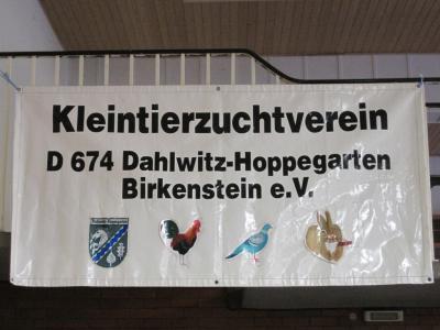 Bild der Meldung: Vereinsschau des Kleintierzüchtervereins D 674 Dahlwitz-Hoppegarten, Birkenstein e.V.