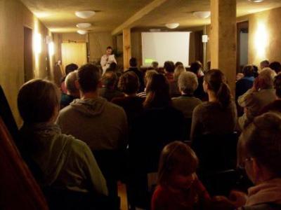 Foto zur Meldung: Ein freiwilliges Jahr in Lviv (Lemberg) in der Ukraine