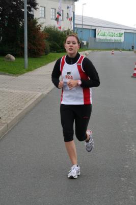Foto zur Meldung: 20. VR-Laufcup in Mecklenburg-Vorpommern 2010 ist Geschichte