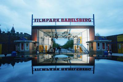 Foto zur Meldung: Filmpark plant Star-Trek-Schau