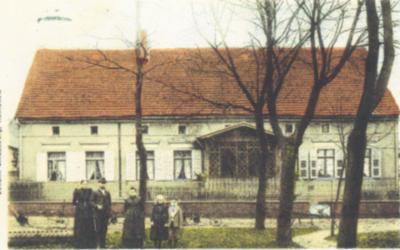 Foto zur Meldung: Stadtteiljubiläum in Rathenow-West