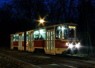 Foto zur Meldung: Mit dem Glühwein-Express zum Weihnachtsmarkt