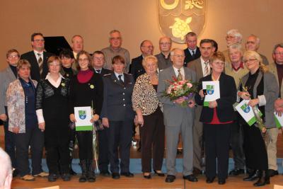 Bild der Meldung: Tag des Ehrenamtes am 02. Dezember 2010