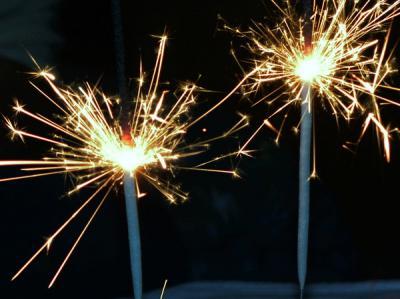 Foto zur Meldung: Prosit Neujahr!
