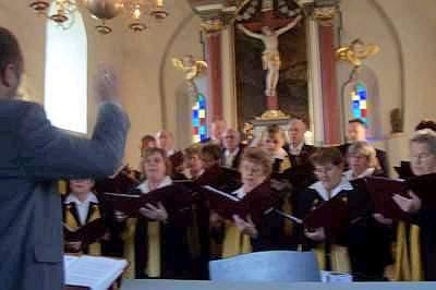 Foto zur Meldung: Oberlaubenfest am 29.9.2007 des Fördersverein Begegnungszentrum Oberlaubenstall Borgisdorf e.V.
