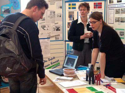 Foto zu Meldung: Potsdamer Bildungsmesse mit breitem Seminarangebot