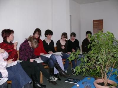 Foto zur Meldung: Weltgebetstag 2008