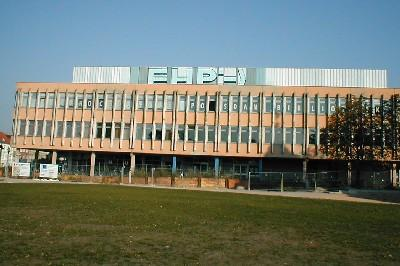 Fh Potsdam Bewerbung