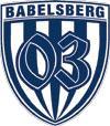 Foto zur Meldung: Frahn und Laars schießen Babelsberg zum Sieg