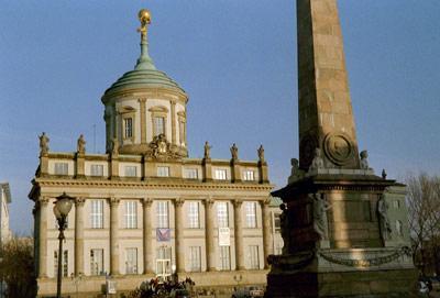 Foto zu Meldung: Museum ins Alte Rathaus - Stadtverordnete sollen endlich zustimmen