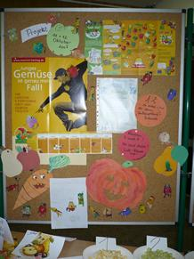Foto zur Meldung: Der Herbst steht auf der Leiter und malt die Blätter an...